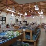 曽於市大隅物産館 やごろう農土家市(のどかいち)広~い店内には野菜からお肉まで満足のラインナップ!