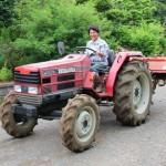 カラタチの宿 農家のお母さんはパワフル!!
