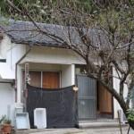 農家民宿 美和松(びわまつ) 離れを改装した民宿