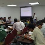 民泊型教育旅行活性化検討会を開催しました